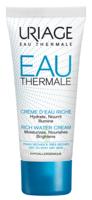 Uriage Crème D'eau Riche 40ml à SAINT-GEORGES-SUR-BAULCHE