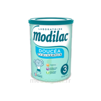 Modilac Doucéa Croissance Lait En Poudre B/800g à SAINT-GEORGES-SUR-BAULCHE