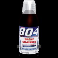 804 Brule Graisses Stabilisateur Solution Buvable Fl/500ml à SAINT-GEORGES-SUR-BAULCHE