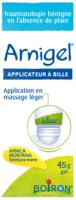 Boiron Arnigel  Gel Roll-on/45g à SAINT-GEORGES-SUR-BAULCHE