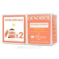Oenobiol Solaire Express Caps 2b/15 à SAINT-GEORGES-SUR-BAULCHE