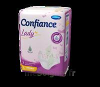 Confiance Lady Slip absorption 5 Gouttes large Sachet/7 à SAINT-GEORGES-SUR-BAULCHE