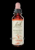 Fleurs De Bach® Original Mimulus - 20 Ml à SAINT-GEORGES-SUR-BAULCHE