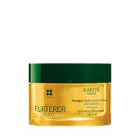 René Furterer René Furterer Karité Hydra Masque Hydratation Brillance 200ml à SAINT-GEORGES-SUR-BAULCHE
