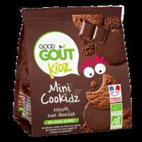 Good Goût Gâteau Cookidz Nappé Chocolat Sachet/115g à SAINT-GEORGES-SUR-BAULCHE
