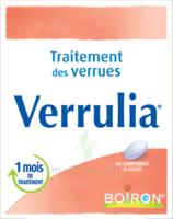 Boiron Verrulia Comprimés à SAINT-GEORGES-SUR-BAULCHE