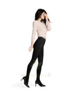 SIGVARIS STYLES OPAQUE COLLANT  FEMME CLASSE 2 NOIR SMALL NORMAL à SAINT-GEORGES-SUR-BAULCHE