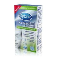 Optone Actimist Spray Oculaire Yeux Fatigués + Inconfort Fl/10ml à SAINT-GEORGES-SUR-BAULCHE