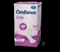 Confiance Lady Protection anatomique incontinence 1 goutte Sachet/28 à SAINT-GEORGES-SUR-BAULCHE