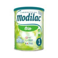 Modilac Bio 1 Lait En Poudre B/800g à SAINT-GEORGES-SUR-BAULCHE