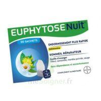 Euphytosenuit Tisane 20 Sachets à SAINT-GEORGES-SUR-BAULCHE