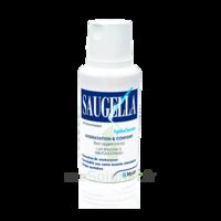 SAUGELLA HYDRASERUM Gel soin lavant intime sècheresse Fl/200ml à SAINT-GEORGES-SUR-BAULCHE