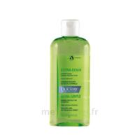 Ducray Extra-doux Shampooing Flacon Capsule 200ml à SAINT-GEORGES-SUR-BAULCHE