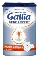 Gallia Bebe Expert Ac Transit 2 Lait En Poudre B/800g à SAINT-GEORGES-SUR-BAULCHE