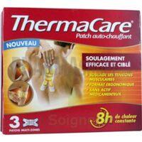 Thermacare, Bt 3 à SAINT-GEORGES-SUR-BAULCHE