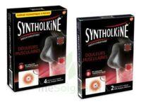 Syntholkine Patch Petit Format, Bt 4 à SAINT-GEORGES-SUR-BAULCHE