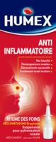 Humex Rhume Des Foins Beclometasone Dipropionate 50 µg/dose Suspension Pour Pulvérisation Nasal à SAINT-GEORGES-SUR-BAULCHE