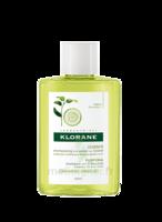 Klorane Shampoing à La Pulpe De Cédrat 25ml à SAINT-GEORGES-SUR-BAULCHE