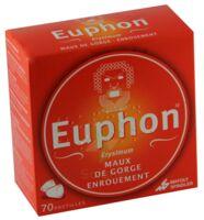 Euphon, Pastille