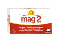Mag 2 100 Mg Comprimés B/60 à SAINT-GEORGES-SUR-BAULCHE
