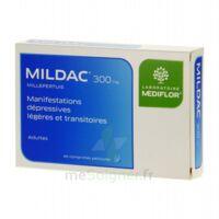 Mildac 300 Mg, Comprimé Enrobé à SAINT-GEORGES-SUR-BAULCHE