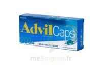 Advilcaps 200 Mg Caps Molle Plq/16 à SAINT-GEORGES-SUR-BAULCHE