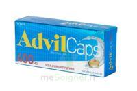 Advilcaps 400 Mg Caps Molle Plaq/14 à SAINT-GEORGES-SUR-BAULCHE