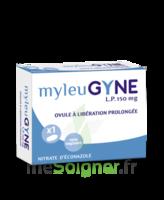 Myleugyne L.p. 150 Mg, Ovule à Libération Prolongée Plq/2 à SAINT-GEORGES-SUR-BAULCHE