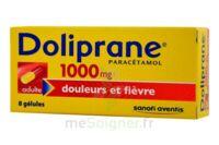 Doliprane 1000 Mg Gélules Plq/8 à SAINT-GEORGES-SUR-BAULCHE