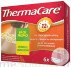 Thermacare, Pack 6 à SAINT-GEORGES-SUR-BAULCHE