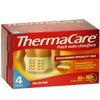 Thermacare, Pack 4 à SAINT-GEORGES-SUR-BAULCHE