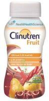 Clinutren Fruit Bouteille, 200 Ml X 4 à SAINT-GEORGES-SUR-BAULCHE