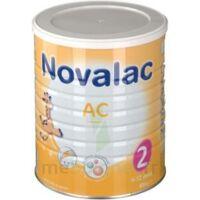 Novalac Ac 2 Lait En Poudre B/800g à SAINT-GEORGES-SUR-BAULCHE