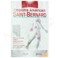 St-bernard Emplâtre à SAINT-GEORGES-SUR-BAULCHE