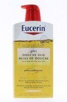 Huile De Douche Ph5 Eucerin 1l à SAINT-GEORGES-SUR-BAULCHE