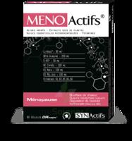 Synactifs Menoactifs Gélules B/60 à SAINT-GEORGES-SUR-BAULCHE