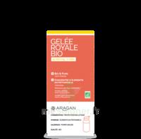 Aragan Gelée Royale Bio 15000 Mg Gelée Fl Pompe Airless/18g à SAINT-GEORGES-SUR-BAULCHE