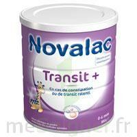 Novalac Transit + 0-6 Mois Lait En Poudre B/800g à SAINT-GEORGES-SUR-BAULCHE