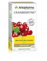 Arkogélules Cranberryne Gélules Fl/150 à SAINT-GEORGES-SUR-BAULCHE