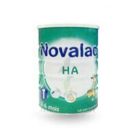Novalac Hp 1 Lait En Poudre Hypoallergénique 1er âge B/800g à SAINT-GEORGES-SUR-BAULCHE