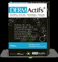 Synactifs Dermactifs Gélules B/30 à SAINT-GEORGES-SUR-BAULCHE