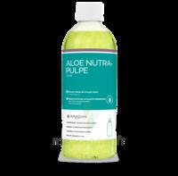 Aragan Aloé Nutra-pulpe Boisson Concentration X 2 Fl/500ml