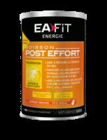 Eafit Energie Poudre Pour Boisson Orange Post-effort Pot/457g à SAINT-GEORGES-SUR-BAULCHE