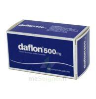 DAFLON 500 mg Cpr pell Plq/120 à SAINT-GEORGES-SUR-BAULCHE