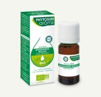 Phytosun Arôms Huile Essentielle Bio Mandarine Rouge Fl/10ml à SAINT-GEORGES-SUR-BAULCHE