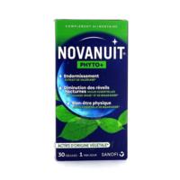 Novanuit Phyto+ Comprimés B/30 à SAINT-GEORGES-SUR-BAULCHE