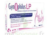 Gynophilus Lp Comprimes Vaginaux, Bt 2 à SAINT-GEORGES-SUR-BAULCHE