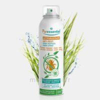 Puressentiel Assainissant Spray Textiles Anti Parasitaire - 150 ml à SAINT-GEORGES-SUR-BAULCHE