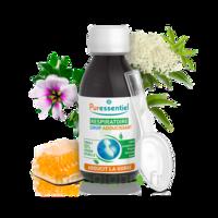 Puressentiel Respiratoire Sirop Adoucissant Respiratoire - 125 Ml à SAINT-GEORGES-SUR-BAULCHE
