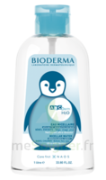 Abcderm H2o Solution Sans Rinçage Nettoyante Bébé Fl Pompe/1l à SAINT-GEORGES-SUR-BAULCHE